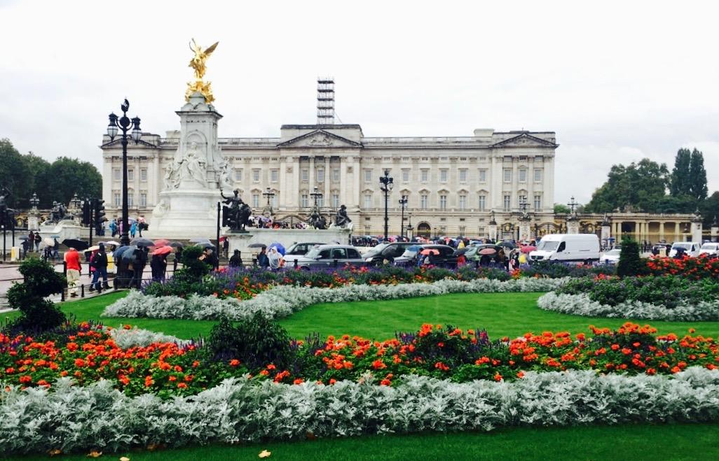 best things to do in london buckingham palace