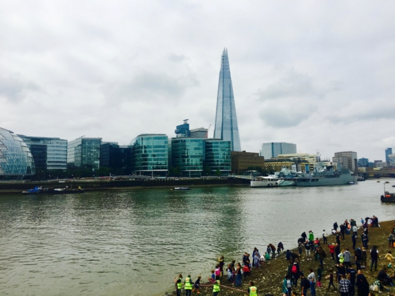 best things to do in london shard building london england