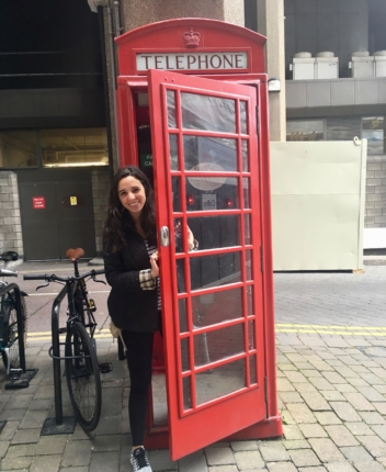 best things to do in london london photo booth