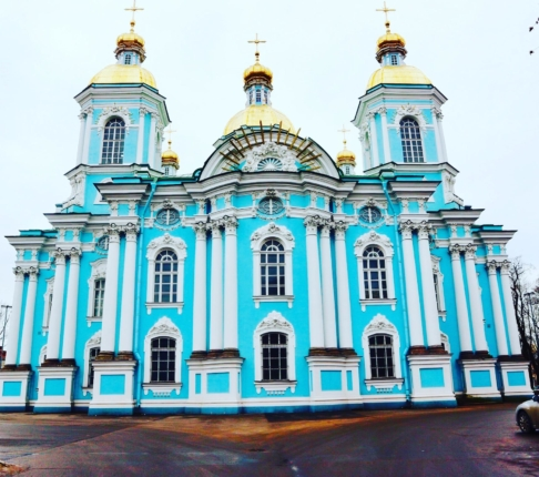St Petersburg Russia Points Of Interest From East To West Detailed Travel Guides