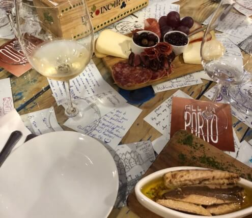 PORTUGAL: PORTO FOOD TOUR WITH TASTE PORTO | From East to West | Detailed Travel Guides