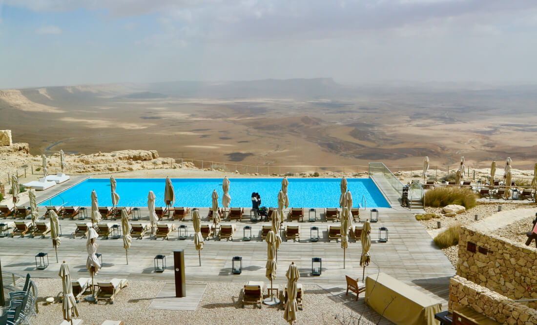 WHAT TO DO IN THE NEGEV DESERT, MIZPE RAMON & MORE IN THE SOUTH OF ISRAEL